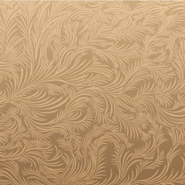 Freepik Free Vector Fresh Floral Background In Brown Color 712603htm