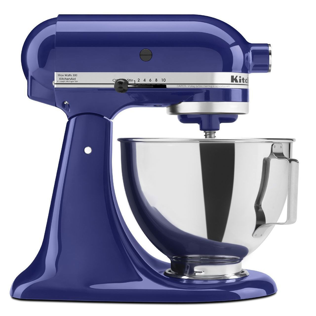 Daily deal food mixers blenders kitchenaid stand mixer