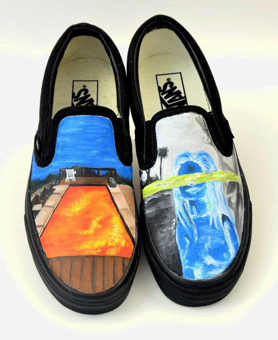 5f579cb1cd7379 rhcp shoes - Google Search