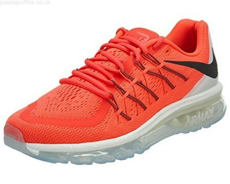 36fbee5f9d282 Nike Air Max 2015 Bright Crimson 698902-600 Mens Size 11 Running Shoes   fashion  clothing  shoes  accessories  mensshoes  athleticshoes (ebay link)