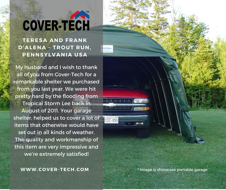 Additional $100 Off All Portable Garages. Order Today At Www.cover Tech.com  Or Call Our Toll Free Number 1 888 325 5u2026 | Pinteresu2026