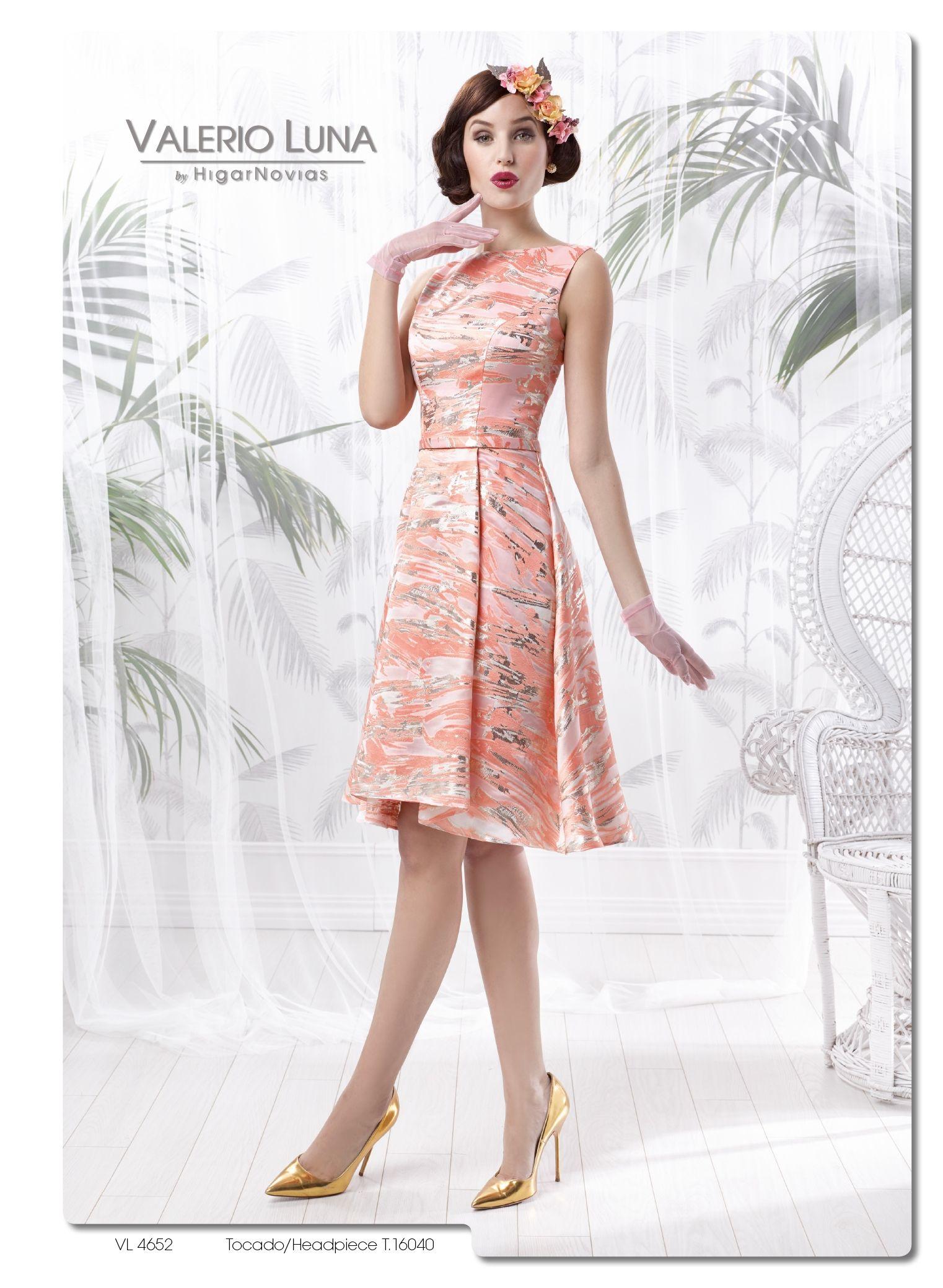 Valerio Luna | Moda | Pinterest | Estilos de vestido, Vestiditos y ...