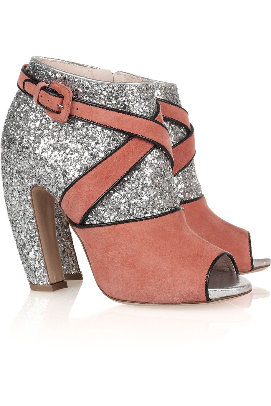 25f27616faaa Miu Miu. Alternate-universe-me is rocking the eff out of these ...