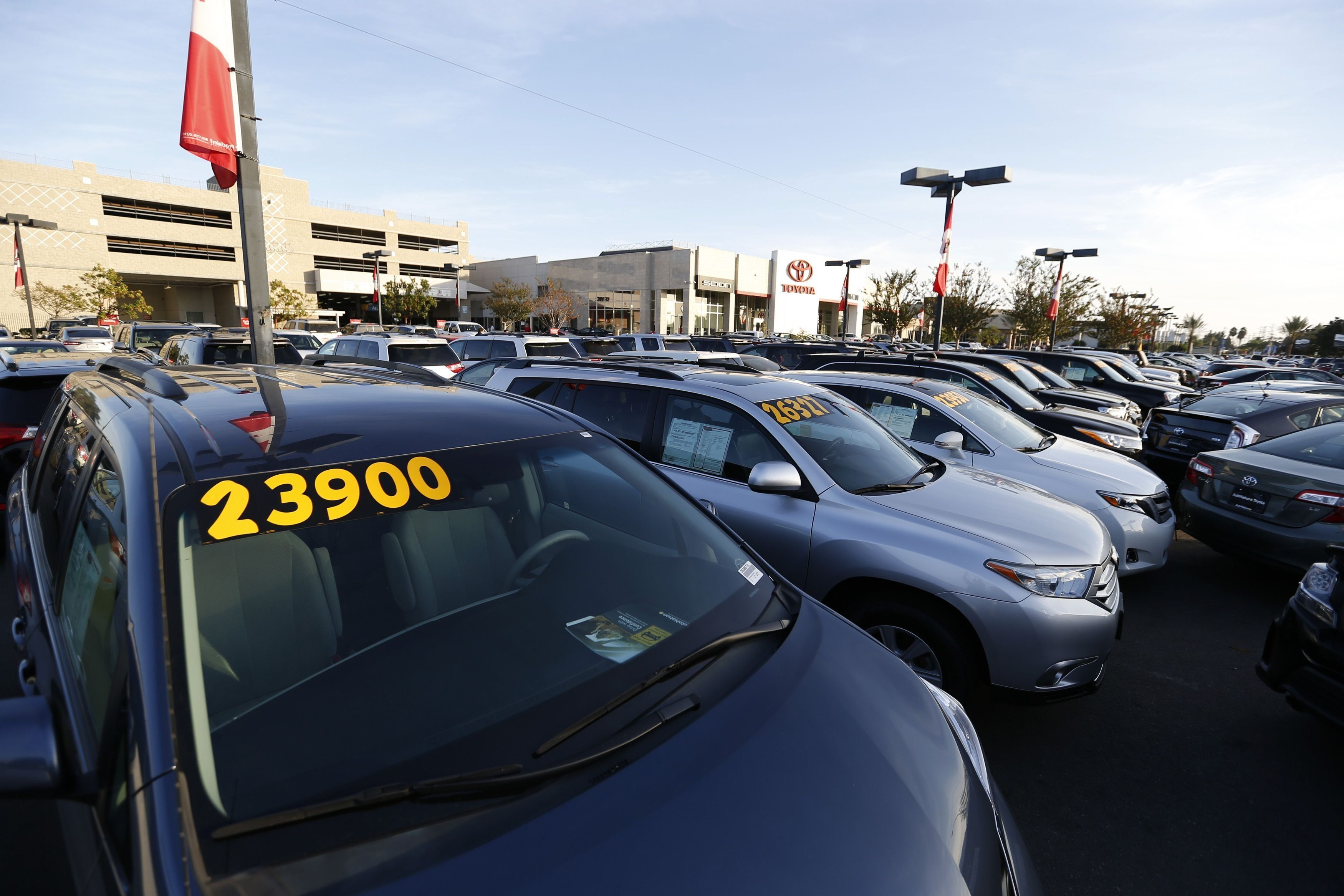 Awesome Large Used Car Dealerships Pleasant In Order To Our