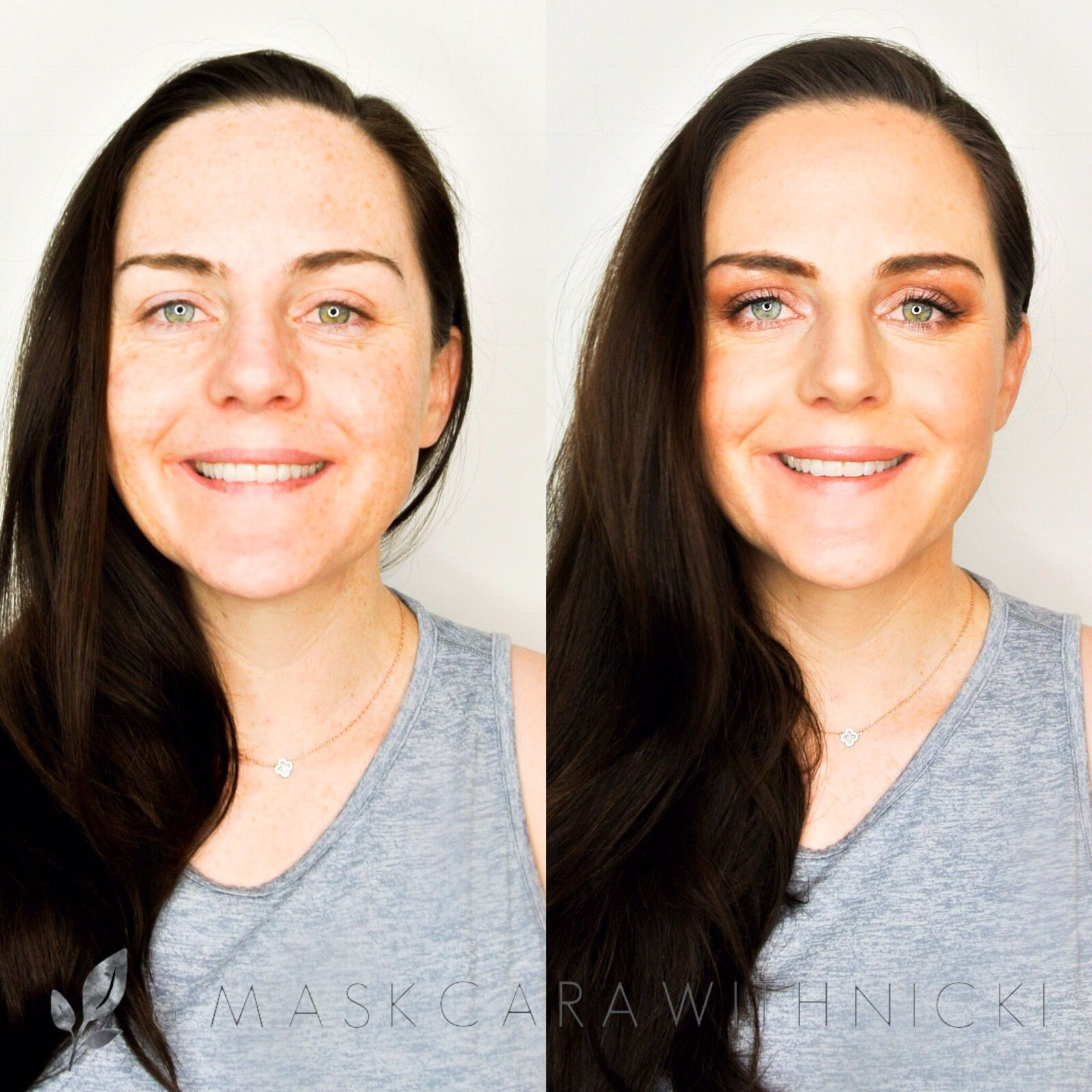 Meet Amber Maskcara beauty, Maskcara makeup, Cream makeup