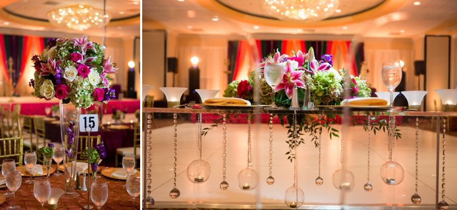 South Indian Wedding At Signature Manor In Houston Texas