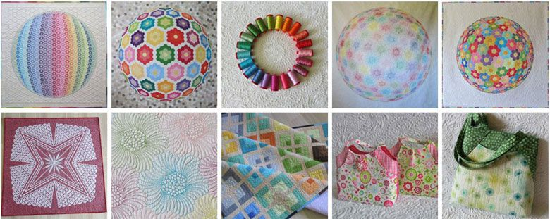 quilt and bag patterns   Quilting Designs and Border Ideas ...