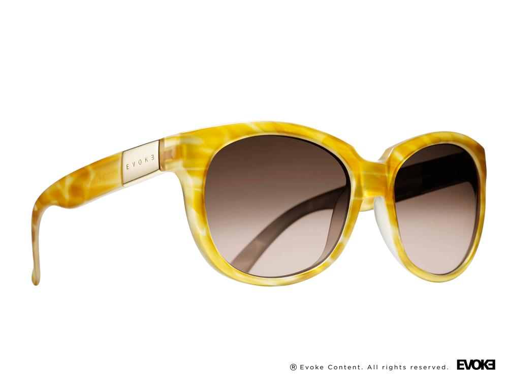 3cc0efee0b931 Mystique Demi Blondie Gold Brown Gradient Lenses   Shade Inspiration ...