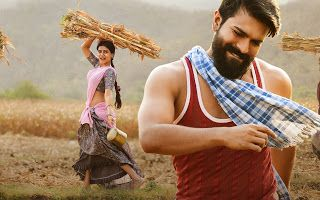 Download Rangasthalam Full-Movie Free