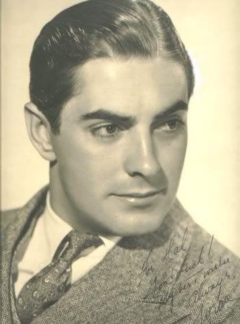 Tyrone Powers