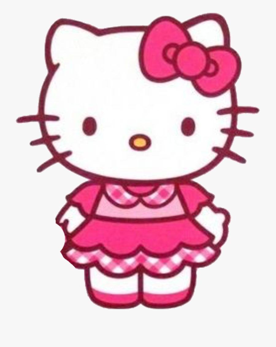 Gambar Hello Kitty Vector Is A Free Transparent Background