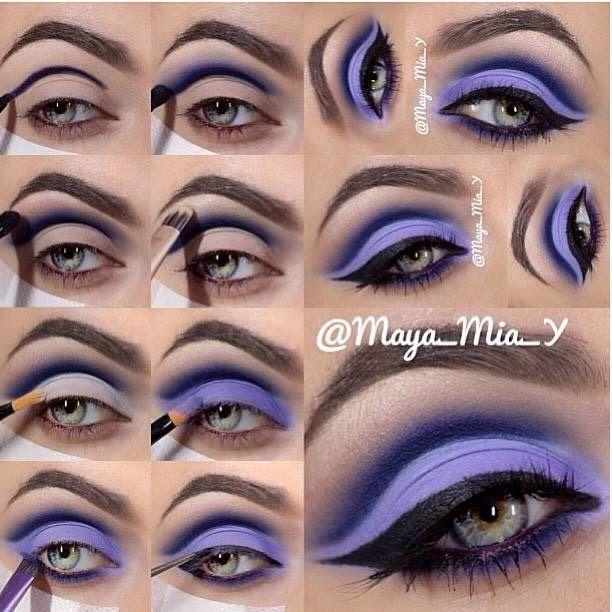 Homecoming Makeup Ideas 😘