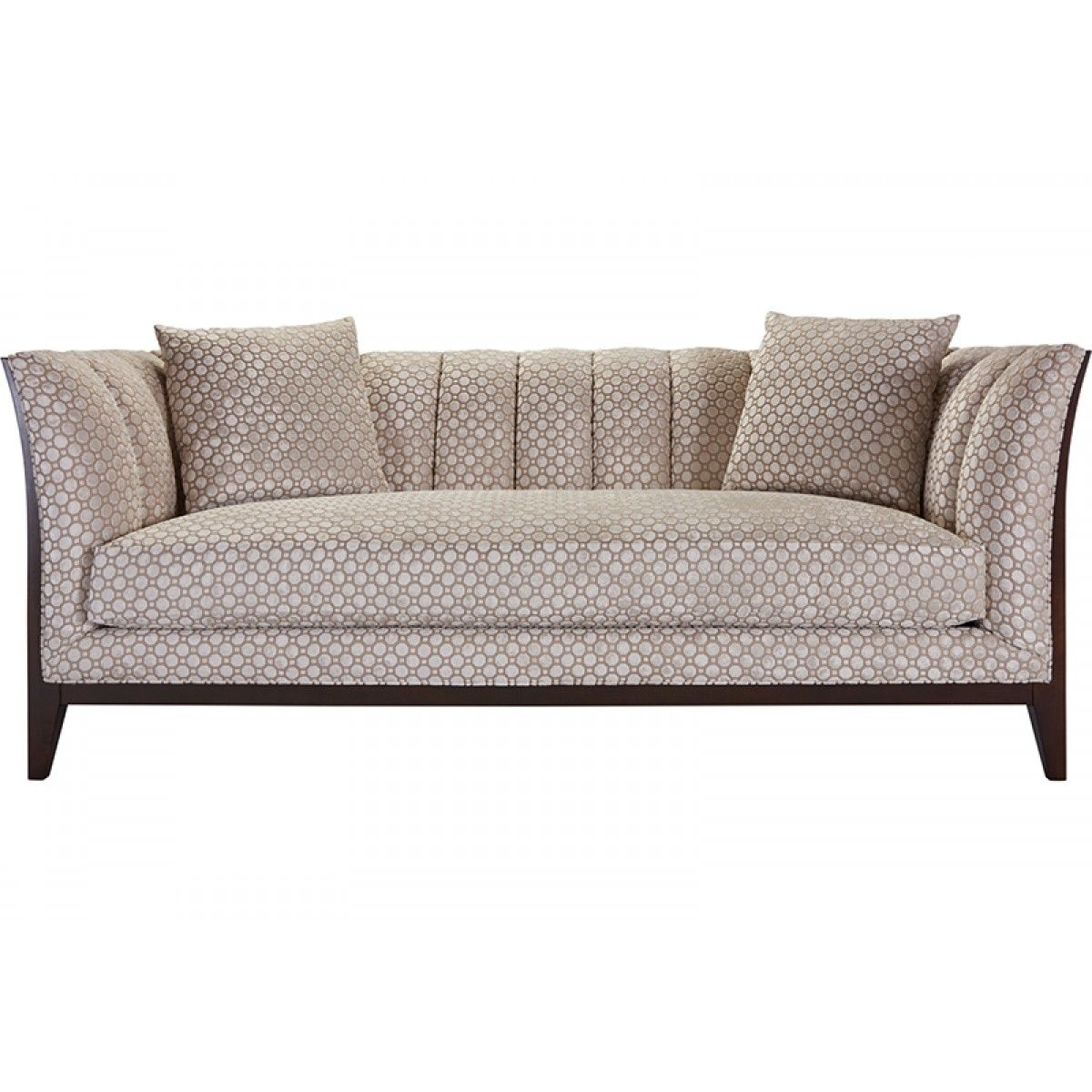 Hickory Chair Alexa Hampton Zachary Sofa Furniture