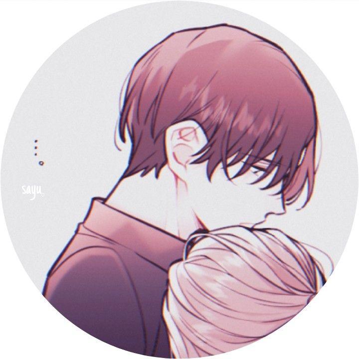 Pin De Lunala Em 益 Couples Em 2020 Imagens Aleatorias Anime Metadinhas