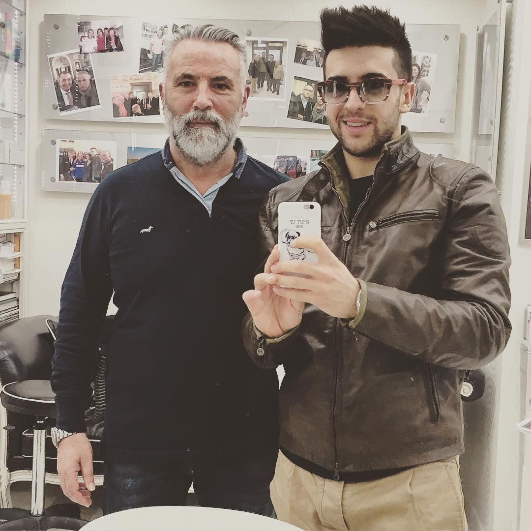 Repost Baronepiero Tra Siciliani Ci Capiamo Al Volo Haircut