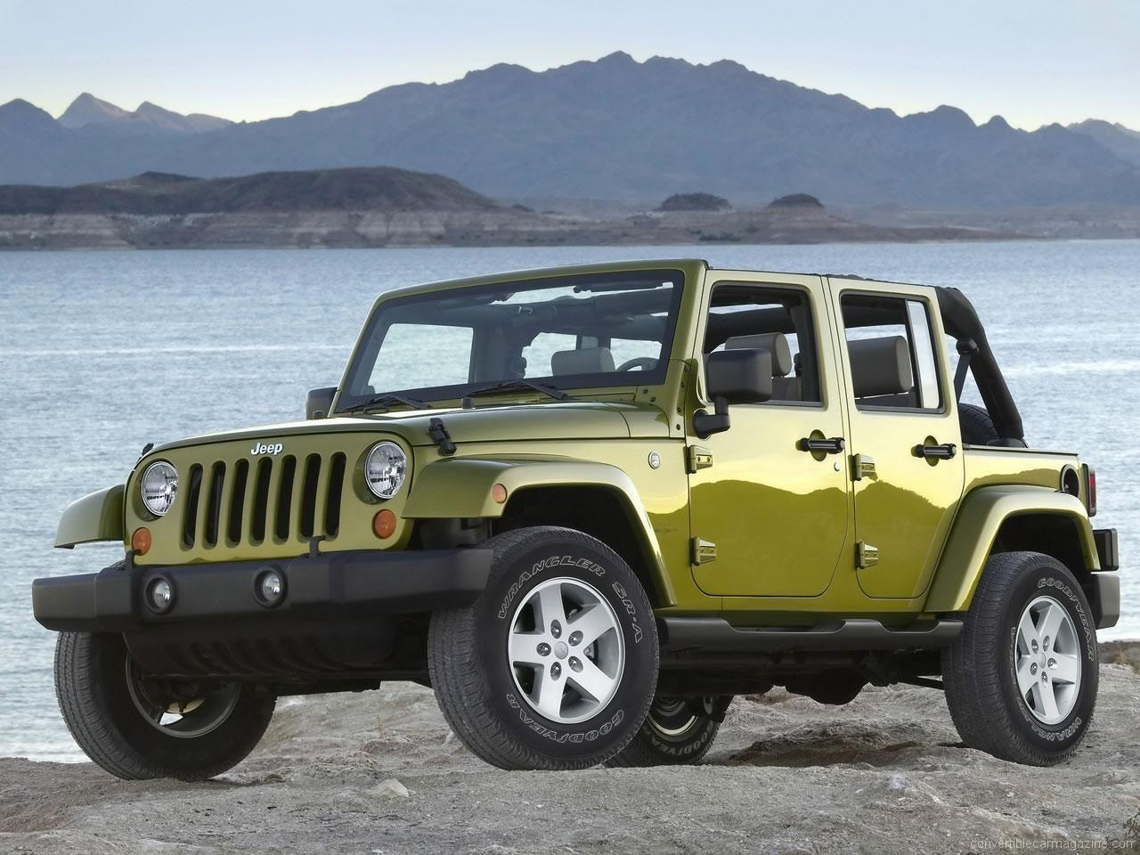 Here At Lebanon Chrysler Dodge Jeep Ram The Jeep Wrangler Comes