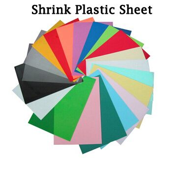 Black Shrinking Plastic Sheet Google Search Shrink Plastic Sheets Plastic Sheets Shrink Plastic