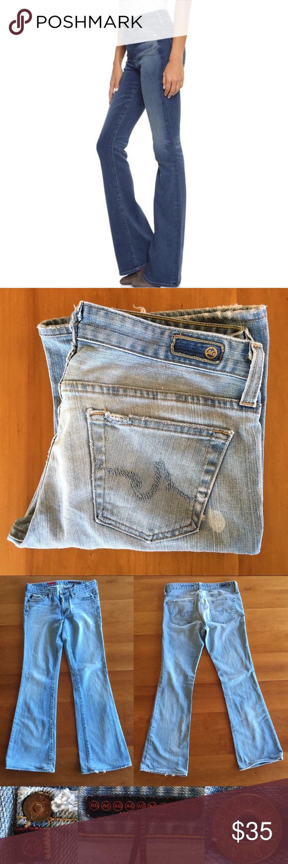 Jeans Pocket Painting Easy ; Jeans Pocket Painting