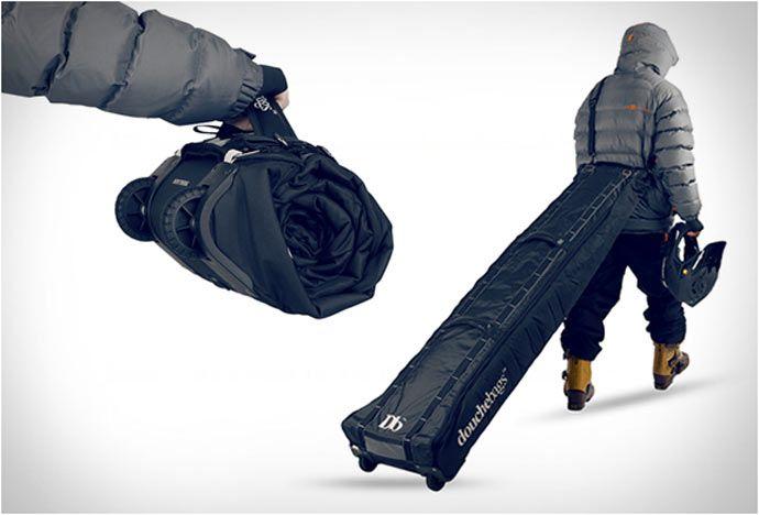 99bbc22e1b11 The Douchebag – Ski and Snowboard Bag. Great design for this winter season.  Read more at jebiga.com
