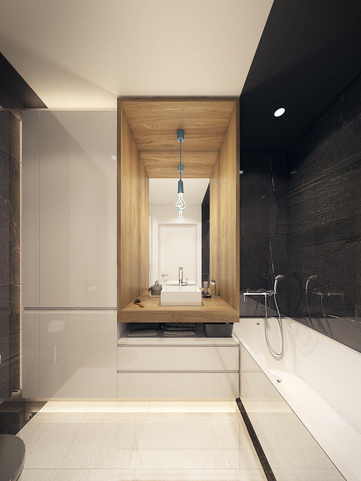 Interior Design Dramatic Interior Architecture Meets Elegant Decor