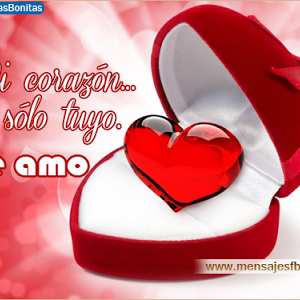 Ver Post Completo Tarjetas Bonitas De Amor Mensajes De Amor Imagenes De Amor