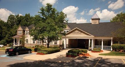 Carnegie Inn Spa Located In State College Pa With Images State College Hotel Collection Hotel