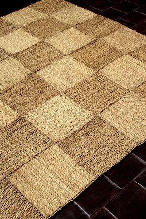 Ecofibra coopertiva green life alfombras l mparas - Alfombras fibras naturales ...