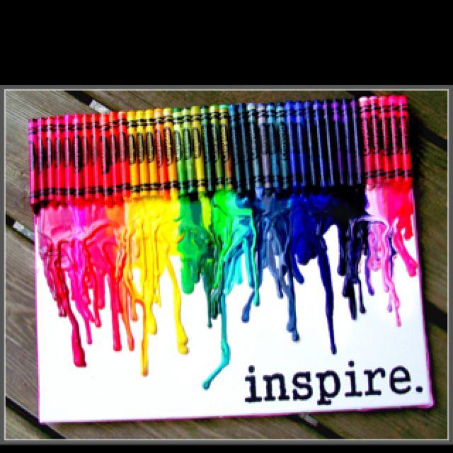 Be creative <3