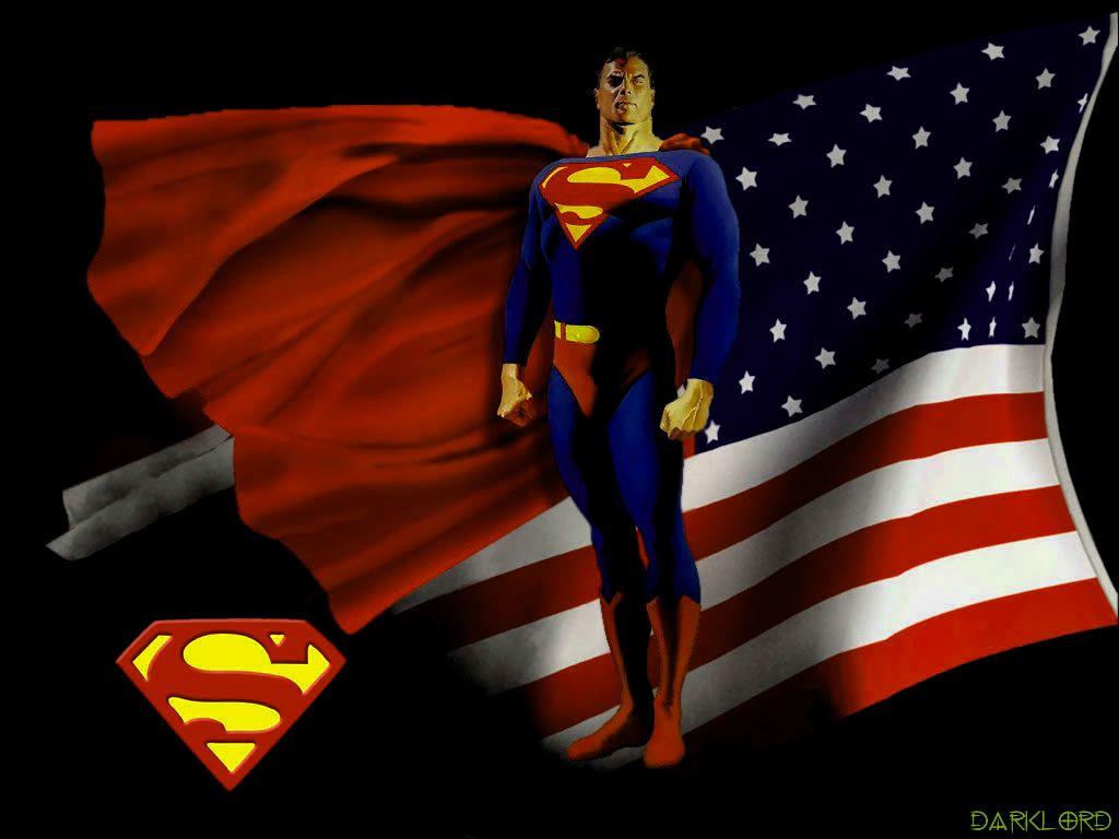 Live Wallpaper Superman