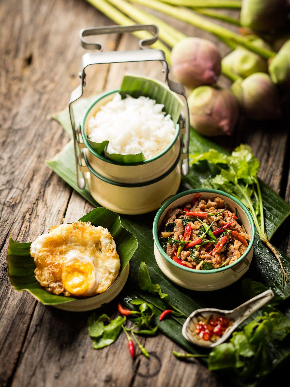 Trend Asian Food Presentation Ideas