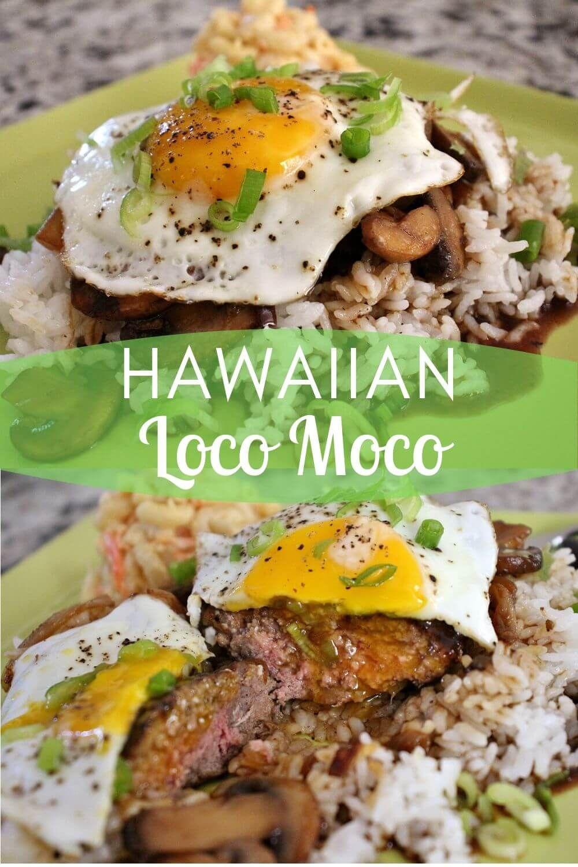 Loco Moco   Mission: Food