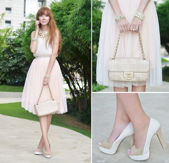 Lady (by Camille Co) http://lookbook.nu/look/3924056-Lady