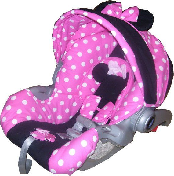 Graco car seats for girls