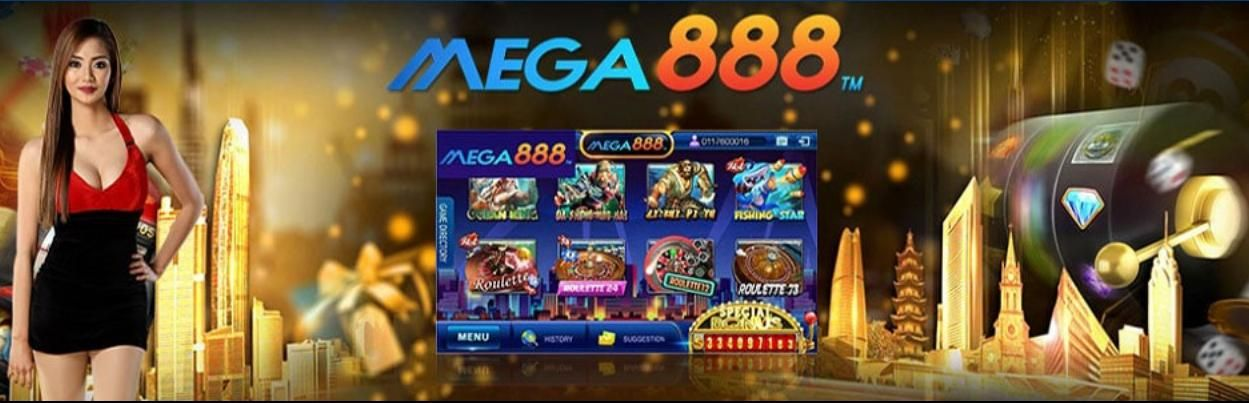 Mega888 | Download Mega888 Here Available for IOS and Android | Online  casino, Online casino slots, Play online casino