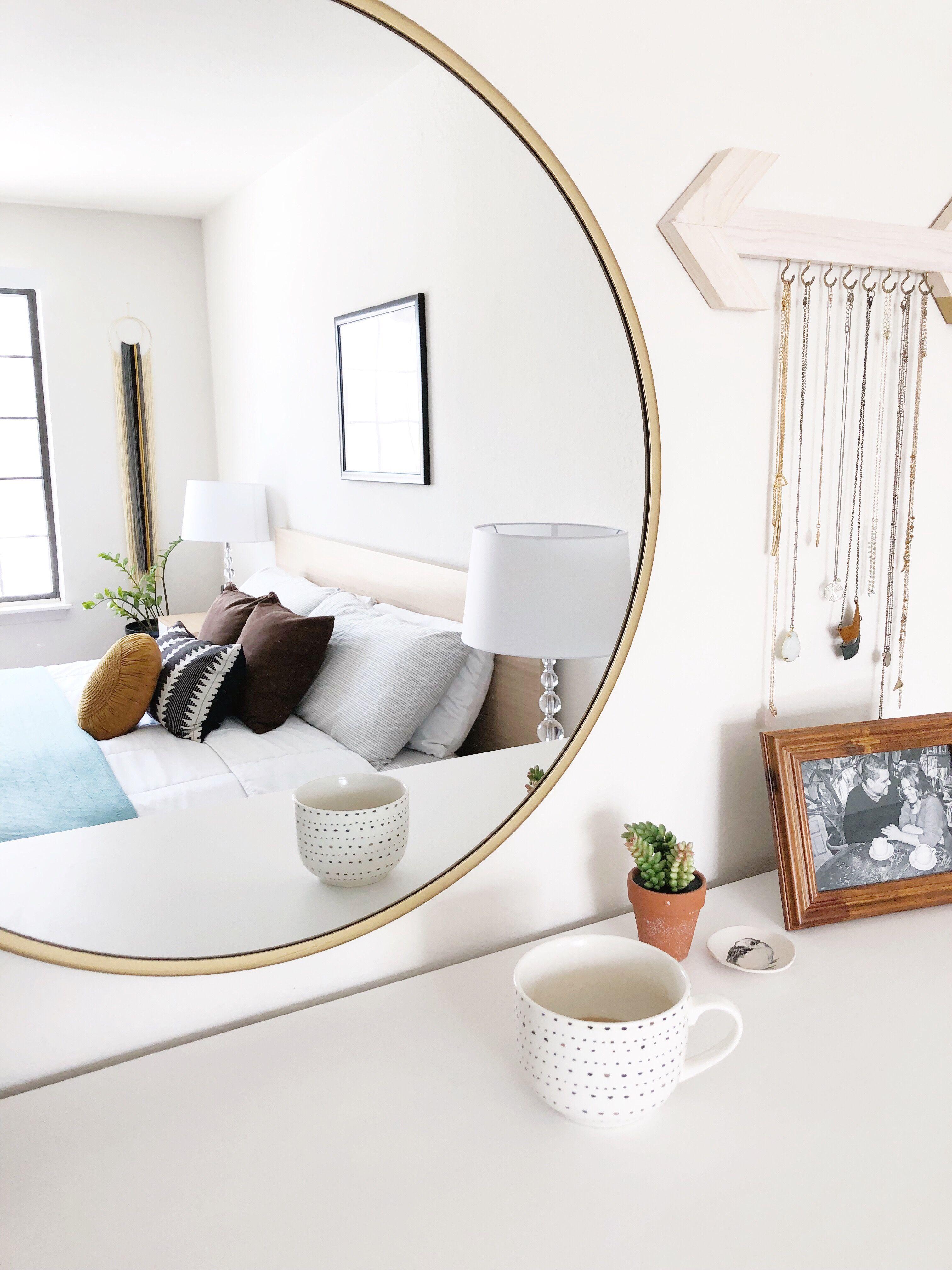 Modern Boho Bedroom | Bohemian Decor | Modern Decor ... on Boho Bedroom Ideas On A Budget  id=36815