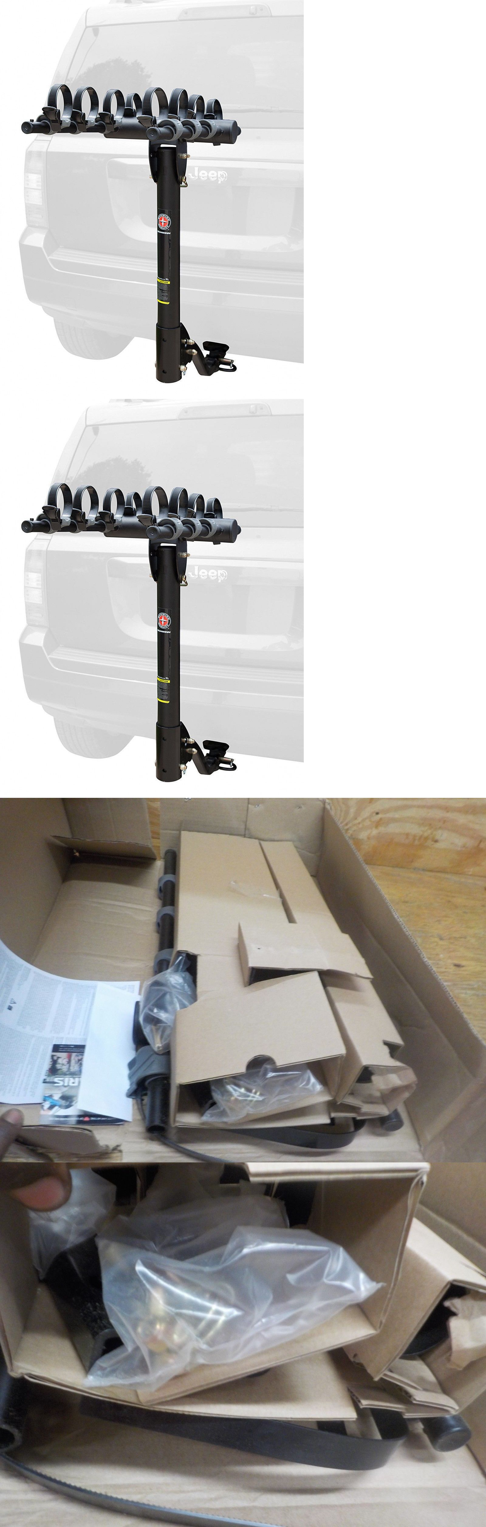 0536a6eccf2 Car and Truck Racks 177849: Schwinn 4-Bike Hitch Mount Rack -> BUY IT NOW  ONLY: $97 on eBay!