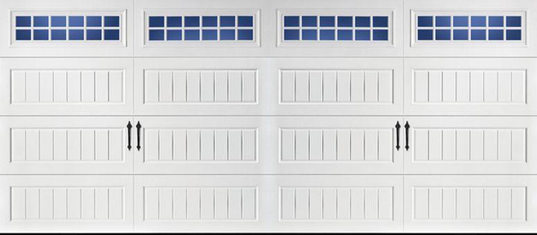 Oak Summit Buy A Garage Oak Door Inspiration