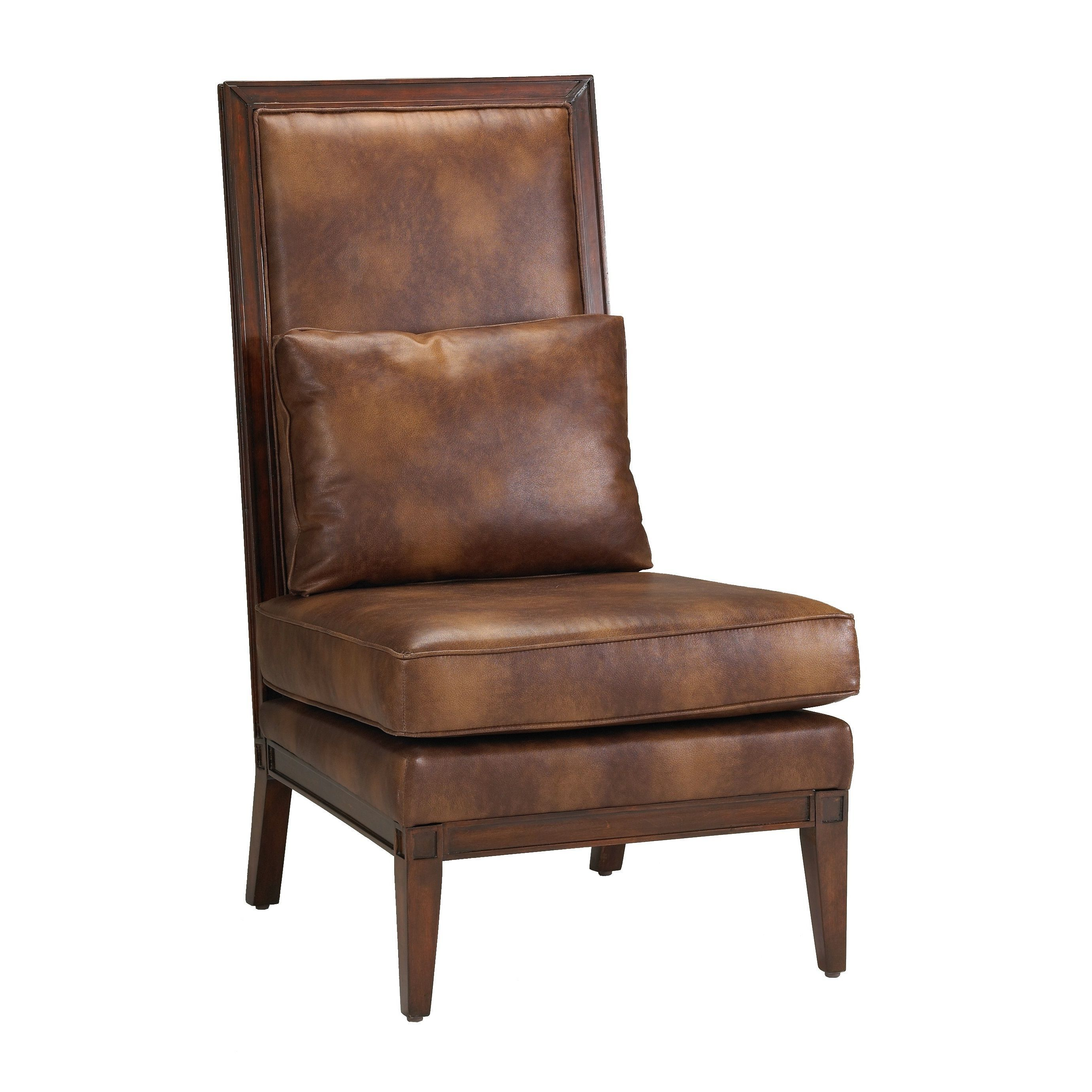 Fine Aden High Back Accent Chair By Greyson Living Aden Chair Ibusinesslaw Wood Chair Design Ideas Ibusinesslaworg