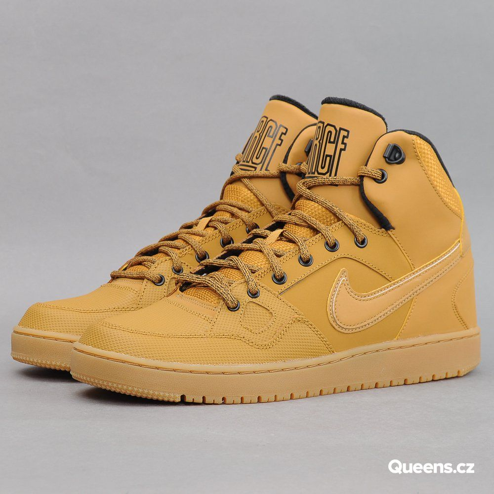 0977d43e3f11 Fotka č. 1  Nike Son Of Force Mid Winter