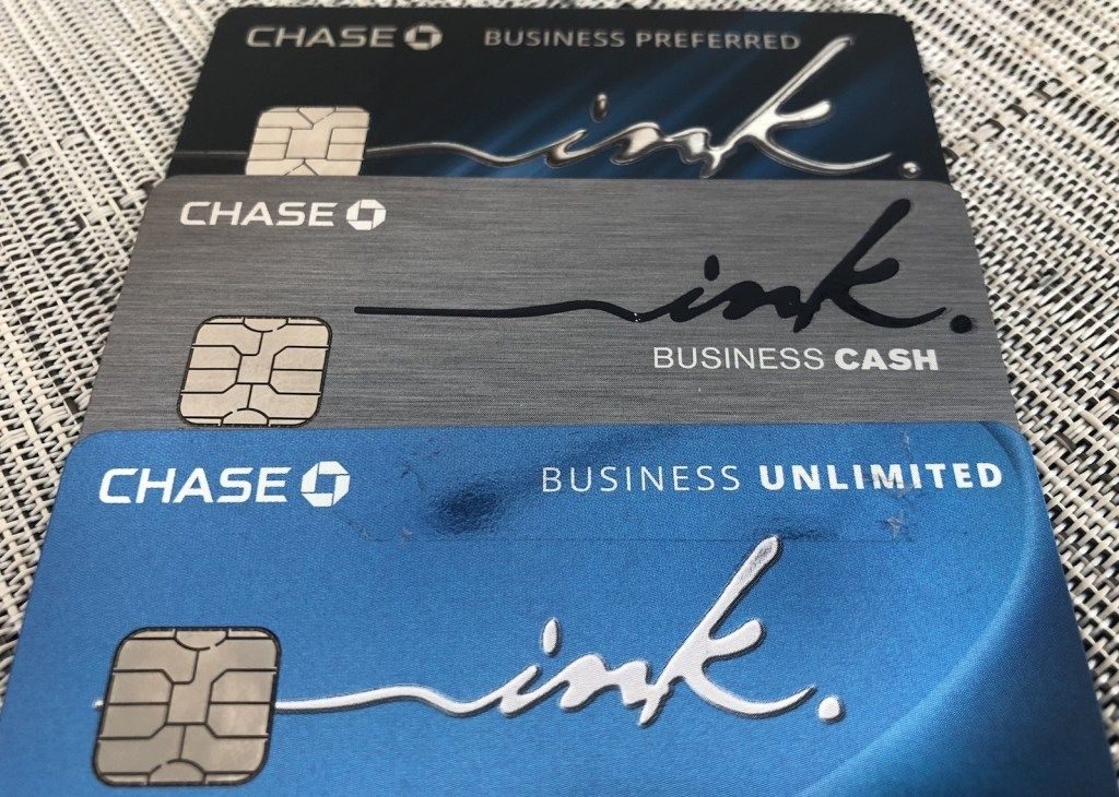 Chase Ink Business Preferred Credit Card How To Apply Photo Business Cards Compare Cards Credit Card Application