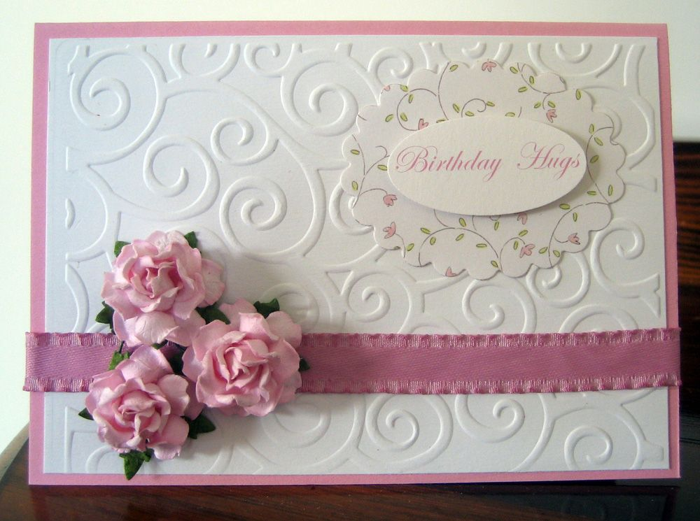 scrapbook cards ideas – Scrapbooking Birthday Card Ideas