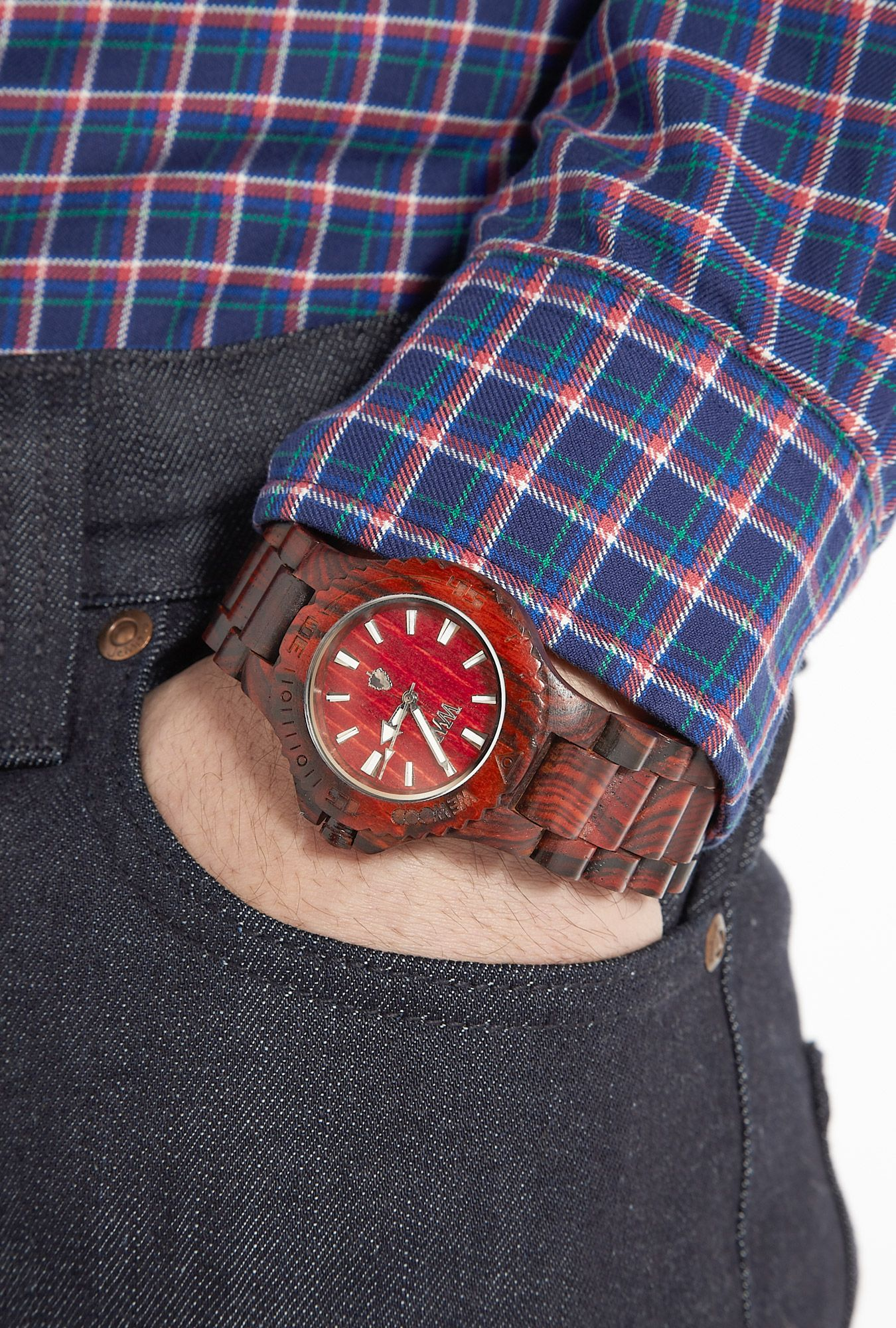 wing leather red still comments picked for this strap watches timex up the r waterbury is