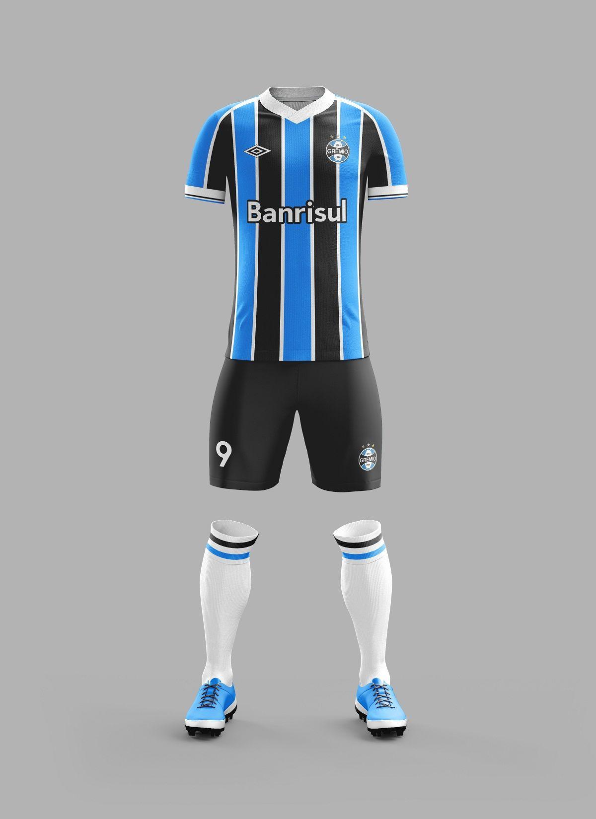 5090357caa924 Mais modelos de camisa para o Grêmio - GremioAvalanche.com.br - Grêmio FBPA