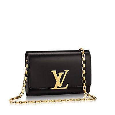 Louis Vuitton Chain Louise GM