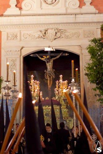 Semana Santa.org: El Caluroso Domingo de Ramos 2015