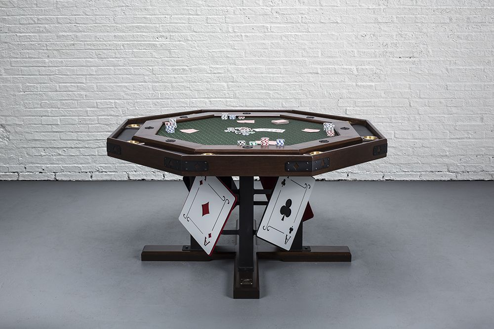 Pin about Game room, Poker table and Home decor on Game room