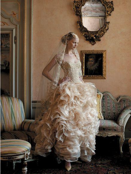 Atelier Aimee. Юбилейная коллекция. » BestDress - cайт о платьях!