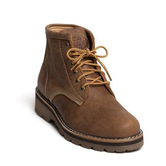 Men's Tuffer Boots in Vintage Tribe Leather | Mens Shoes | Roots