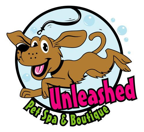 Located On A Quiet Corner Of Anderson And Station Ave Right Off Of Lancaster Ave Unleashed Pet Spa Amp Boutique Is Ardmore S Prem Pet Spa Pets Boutique Spa