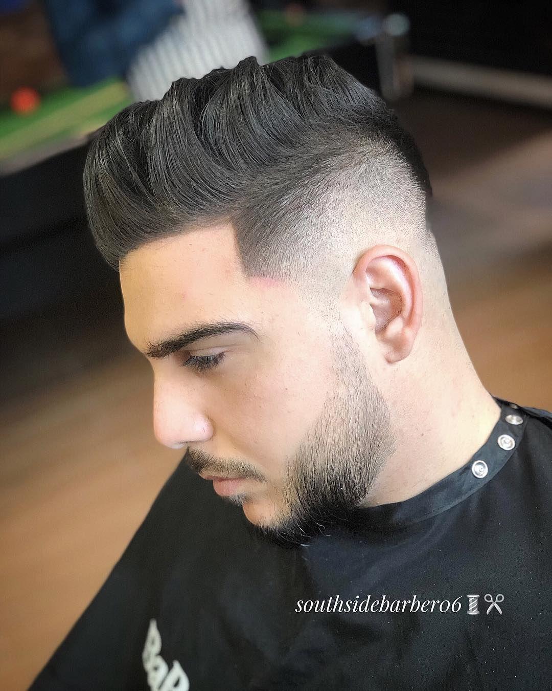 Haircut for men clean  simple regular clean cut haircuts for men  haircuts